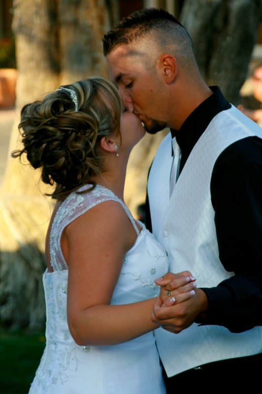April 28th - The First Dance