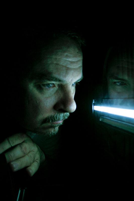 June 25th - Scanning A Scanner Darkly