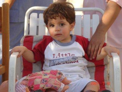 Sanad  Qais and Ahmad 10.7.2007 047.jpg