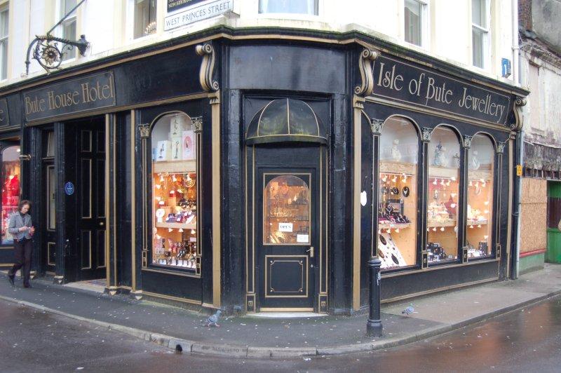 Isle of Bute Jewellery