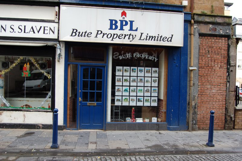 Bute Property