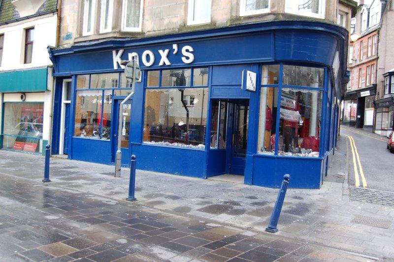 Knoxs