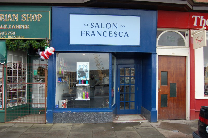 Salon Francesa