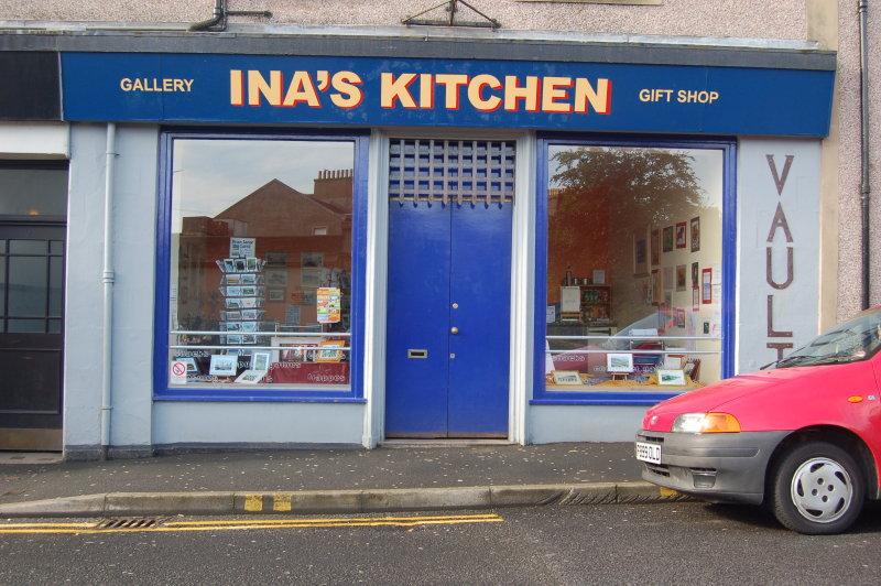 Inas Kitchen