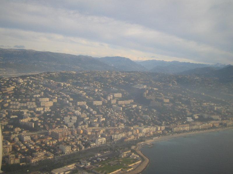 Take Off Cote de Azur Nice - May 06.JPG