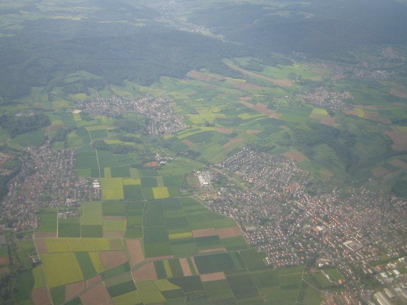 Aerial View Frankfurt I - May 06.JPG