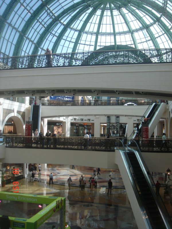 Emirates Mall 1