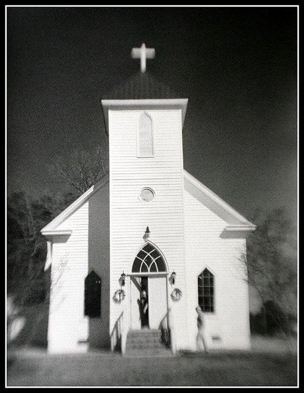 Marthas Chapel