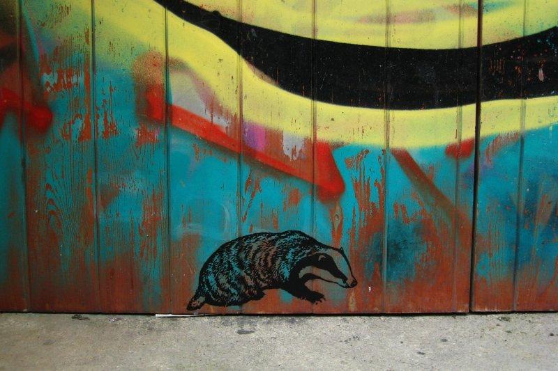 <b>graffiti</b>