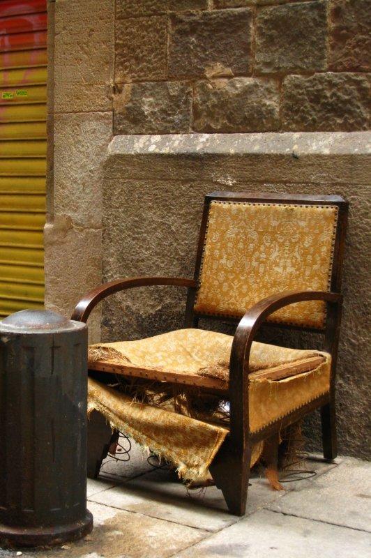 fauteuil<br><b>armchair</b>
