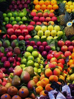 pommes<br><b>apples</b>