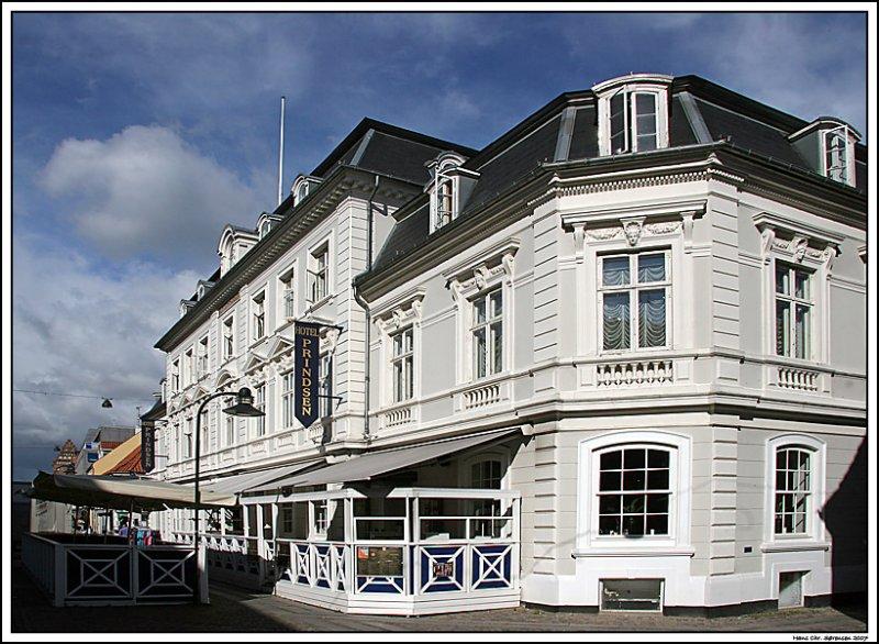 Hotel Prindsen