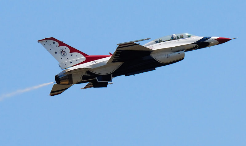 F-16D