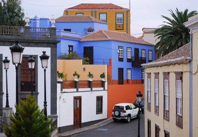 El Paso Houses
