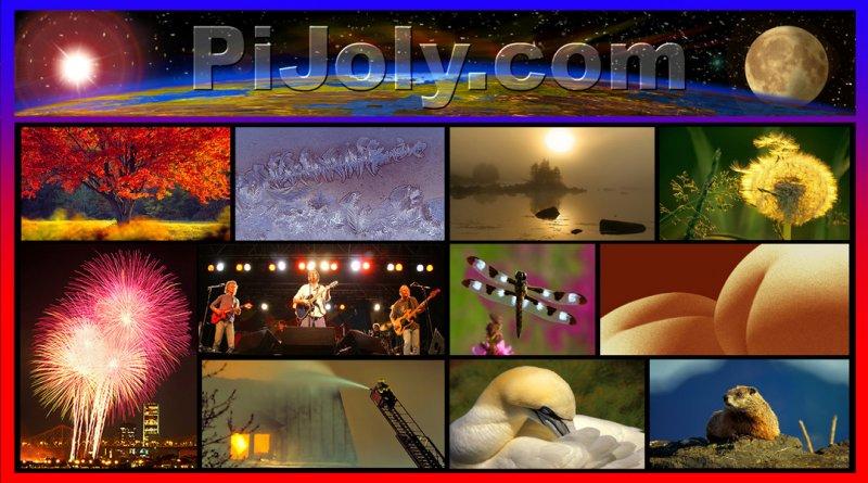 PiJoly.com
