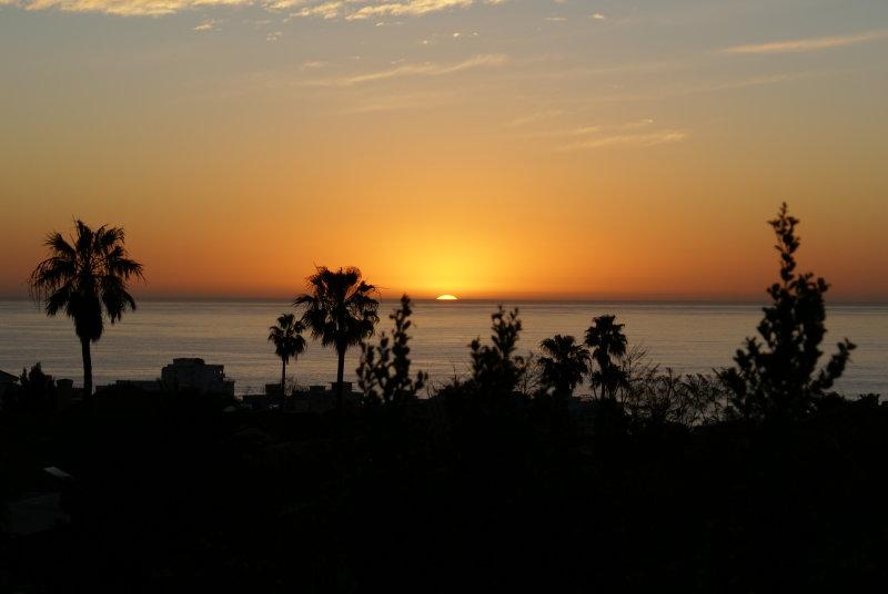 Cape Town sunset.JPG