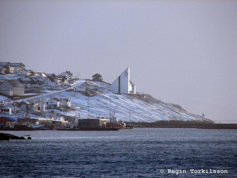 Fríðrikskirkjan
