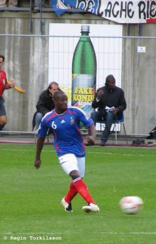 Claude Makélélé