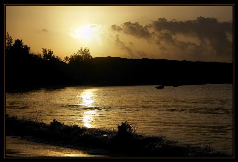 Watamu Sunset 4
