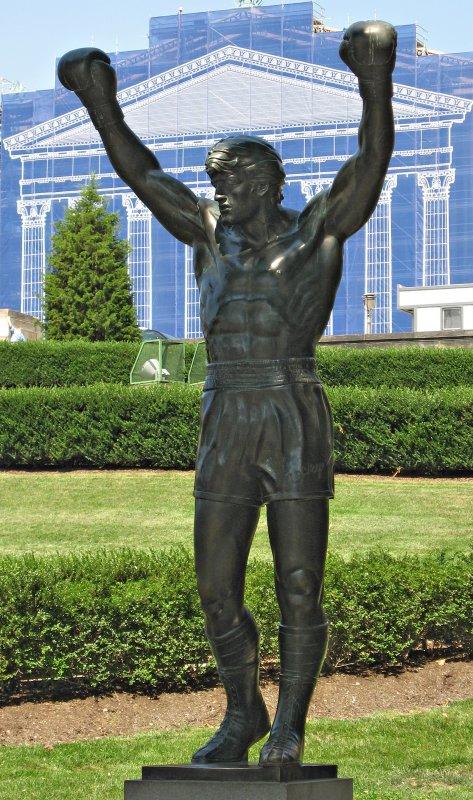 Rocky<br>3880