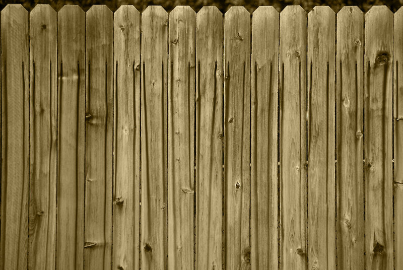 Fence Me In
