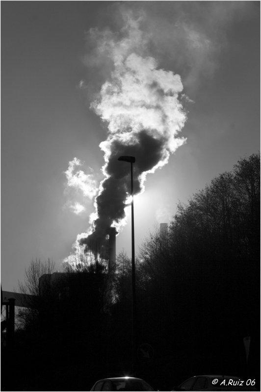 Warming The Earth II