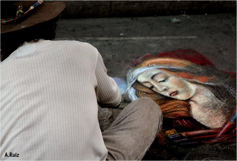 A Great Artist