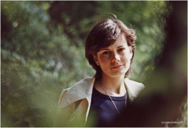 KIKI 1976 SHORT HAIR