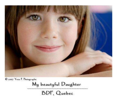 My Beautyful Daughter ...