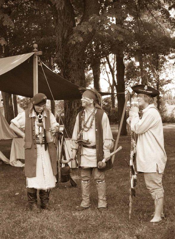 Civil War Days 076