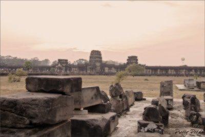 Angkor & Ruins