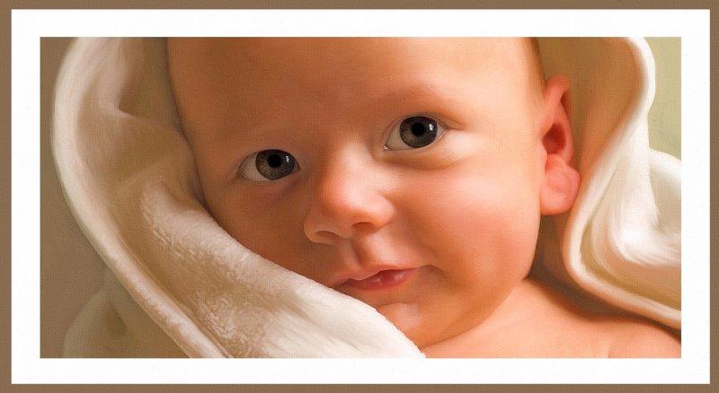 Iains Baby