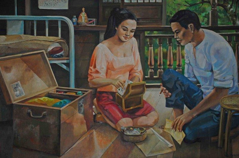 kaugnay na literatura sa makabagong pamamaraan sa restaurants