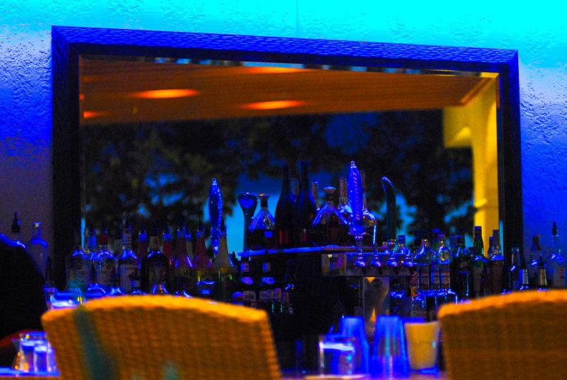 crystal blue lounge