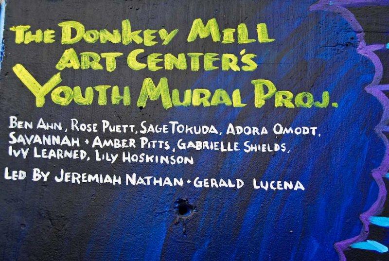 artist credits