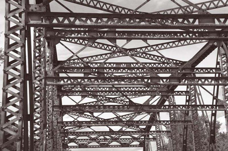 old 73 bridge