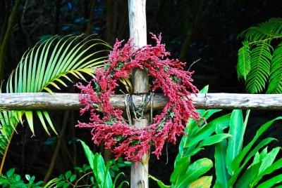 rainforest memorial