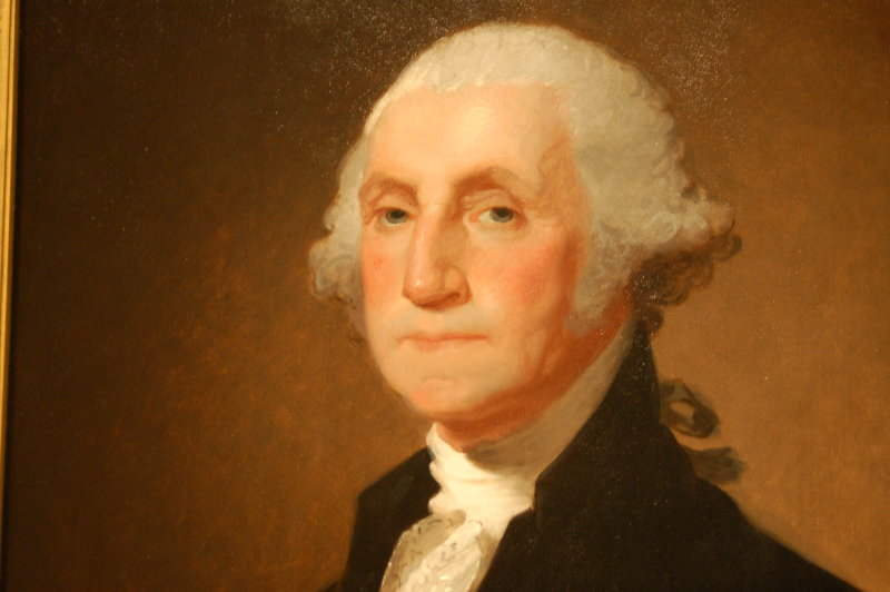 Stuarts Washington