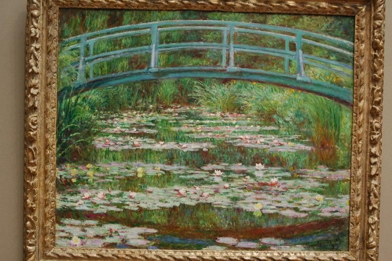 Japanese Garden Monet
