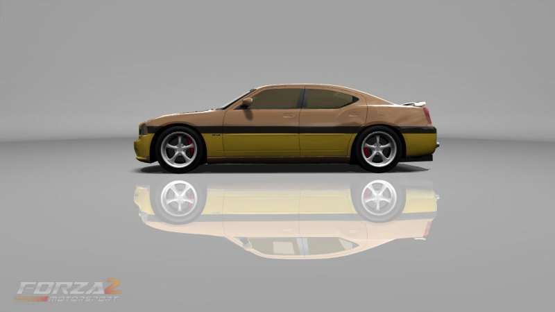 07 Dodge Charger RYBl 1