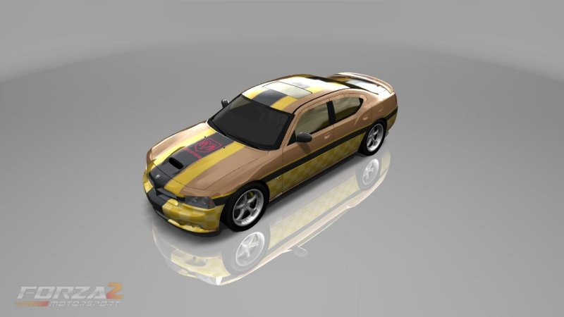 07 Dodge Charger RYBl 2