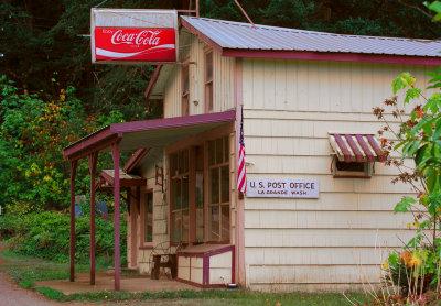 REPOST - La Grande, WA Post Office