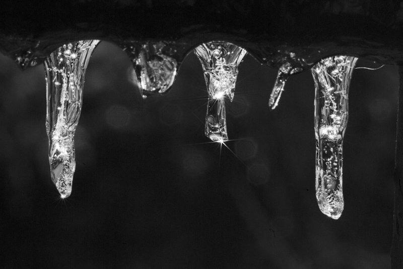 frozen drips