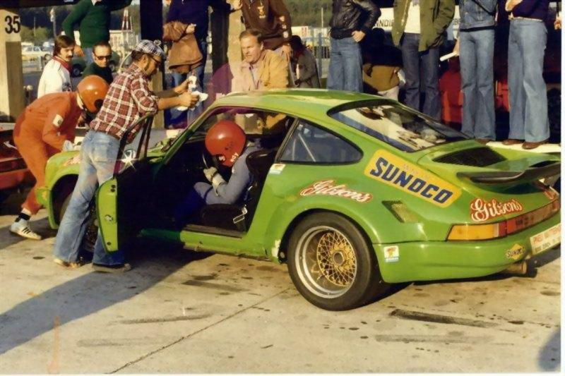 1974 Porsche 911 RSR 3.0 Liter - Chassis 911.460.9053 - Photo 1