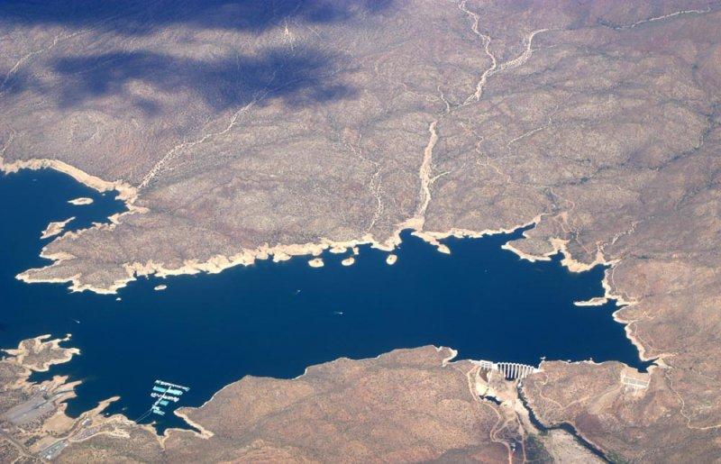 Bartlett Lake