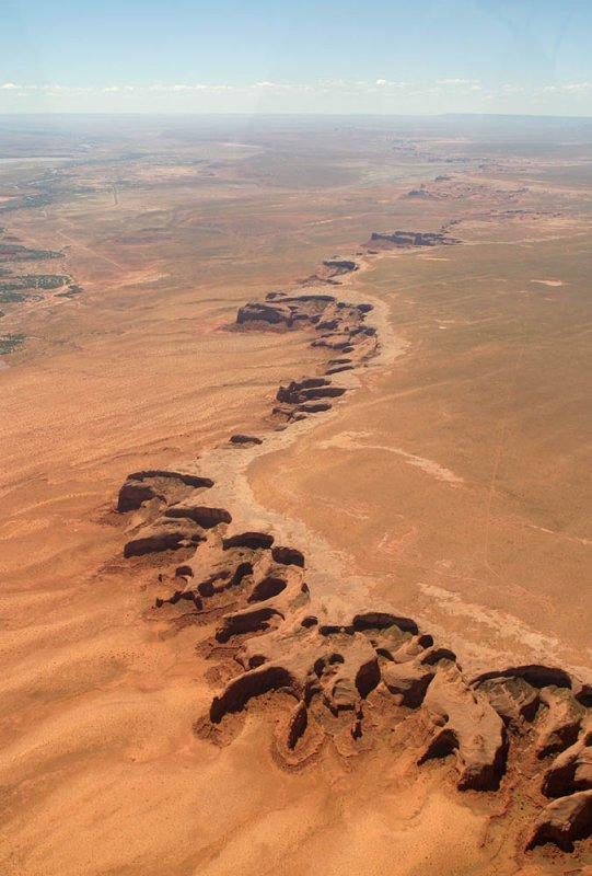 Northeast Arizona