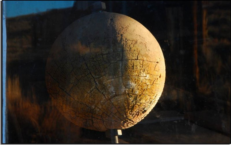 Old Globe, Bodie School