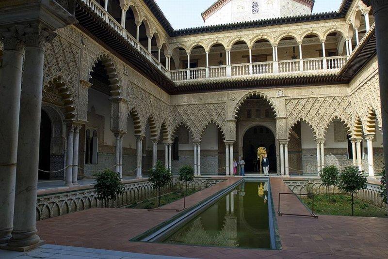 Sevilla, the Giralda