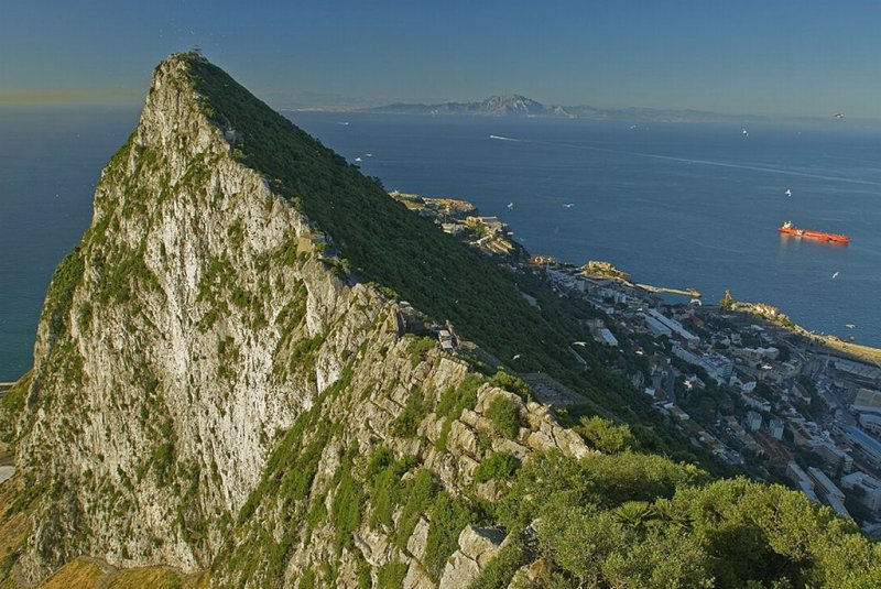Gibraltar