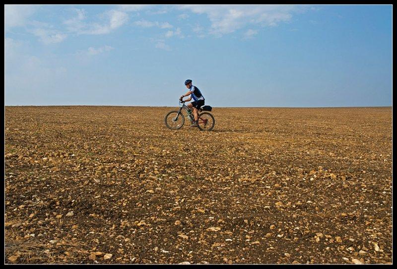 Biking (for Evi)